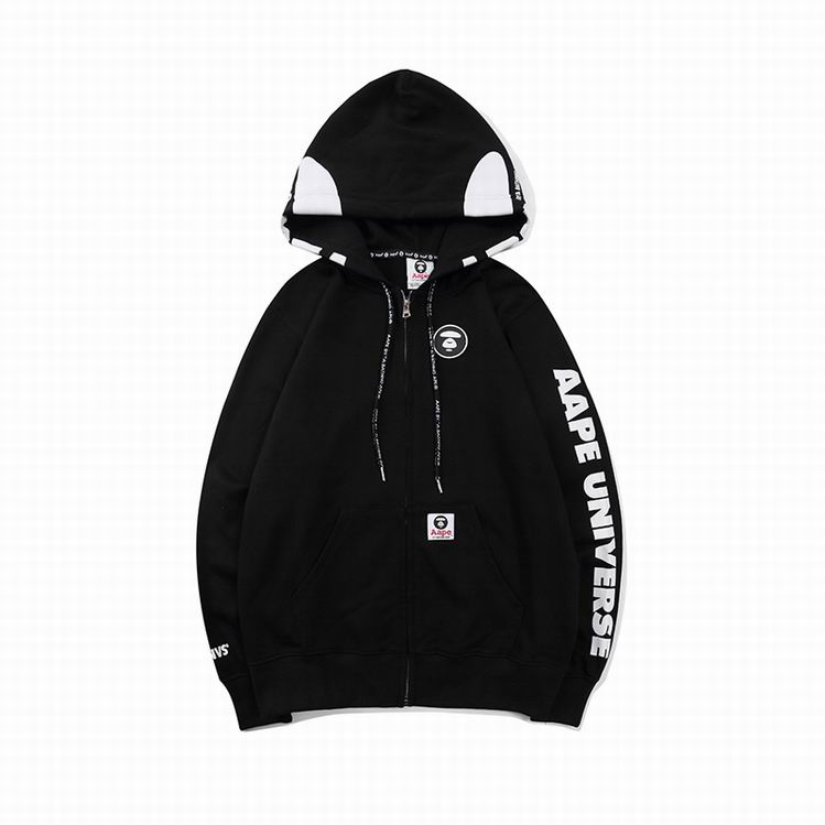 BAPE Men's Hoodies 459