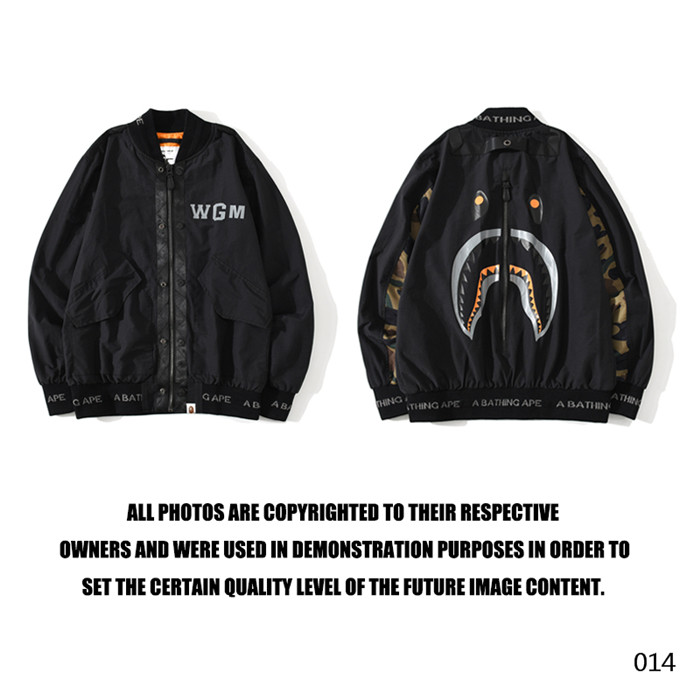 BAPE Men's Outwear 14