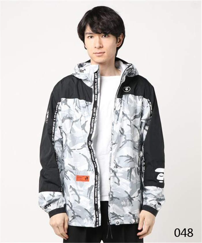 BAPE Men's Outwear 20