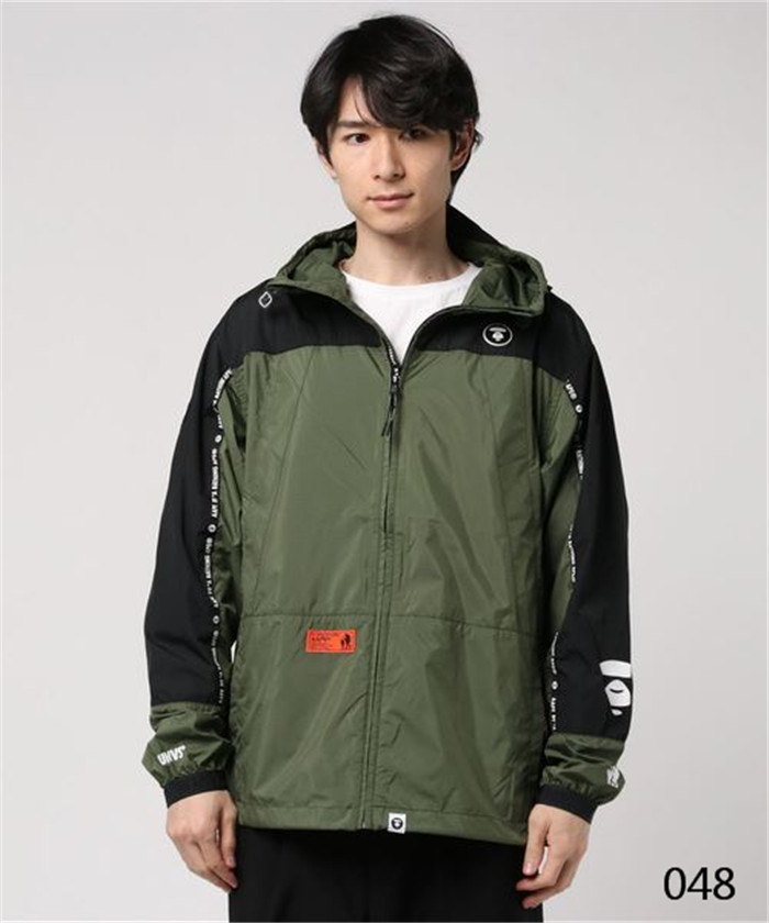 BAPE Men's Outwear 21
