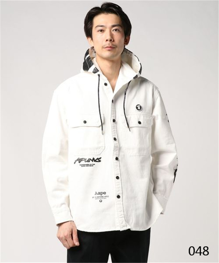 BAPE Men's Outwear 24