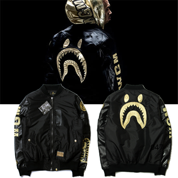 BAPE Men's Outwear 36