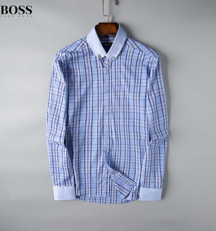 Hugo Boss Men's Shirts 1