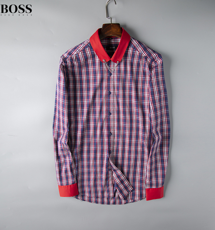 Hugo Boss Men's Shirts 2