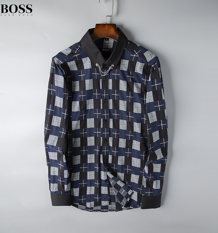 Hugo Boss Men's Shirts 3