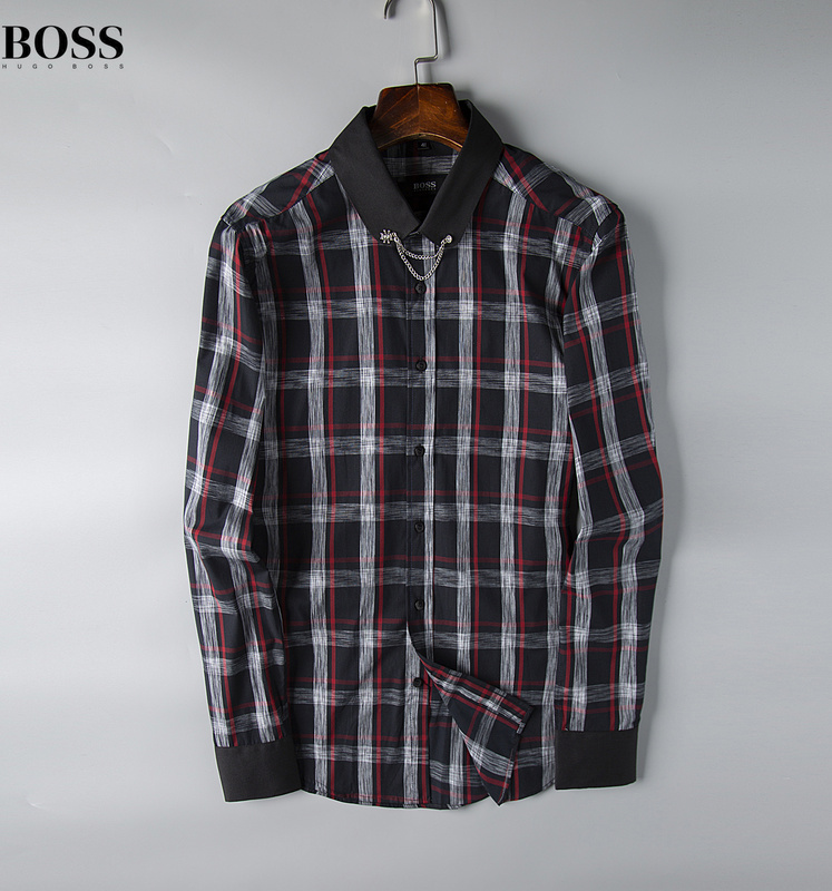 Hugo Boss Men's Shirts 4