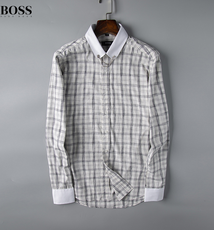 Hugo Boss Men's Shirts 5