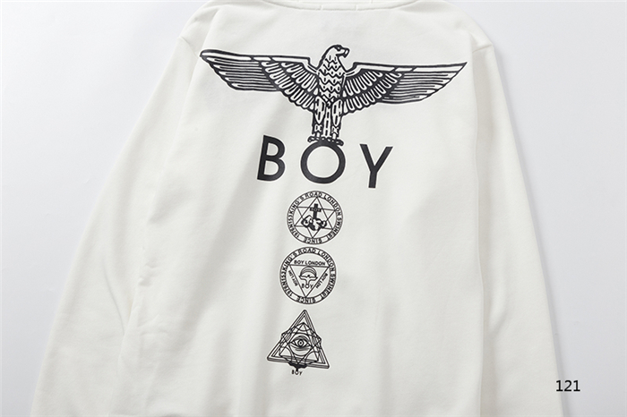 Boy London Men's Hoodies 1