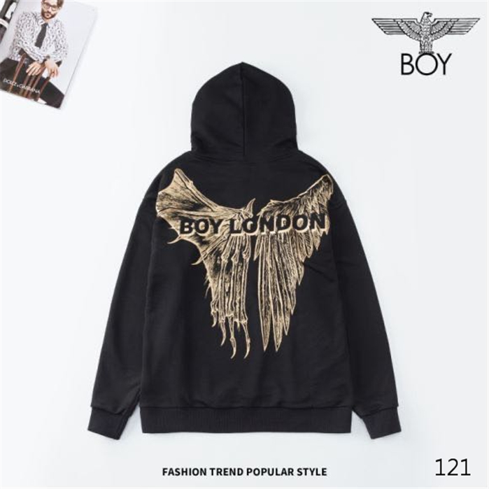 Boy London Men's Hoodies 16