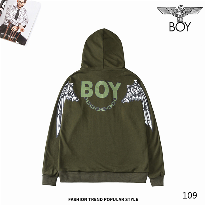 Boy London Men's Hoodies 18