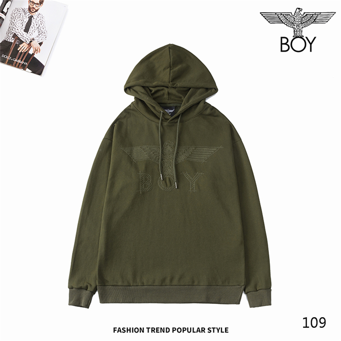 Boy London Men's Hoodies 19