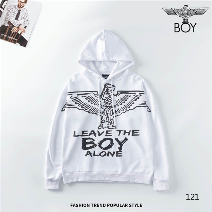 Boy London Men's Hoodies 23