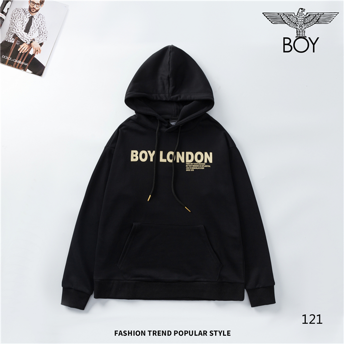 Boy London Men's Hoodies 25