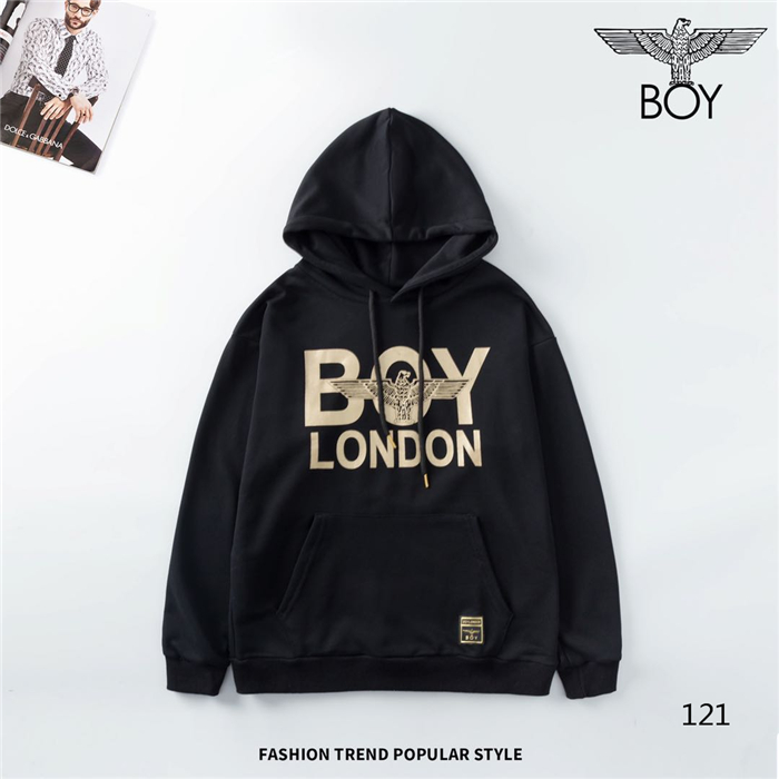 Boy London Men's Hoodies 38