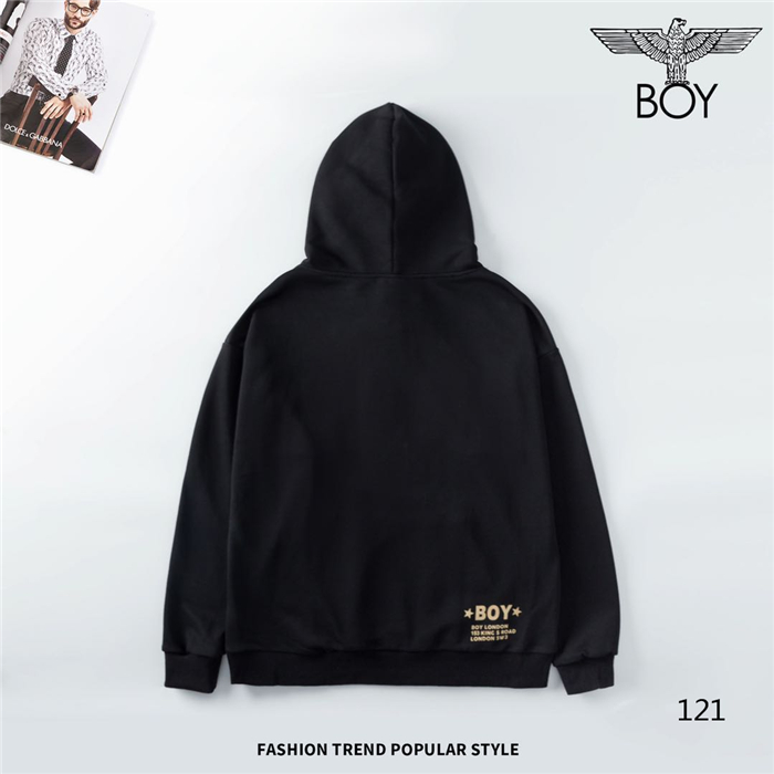 Boy London Men's Hoodies 40