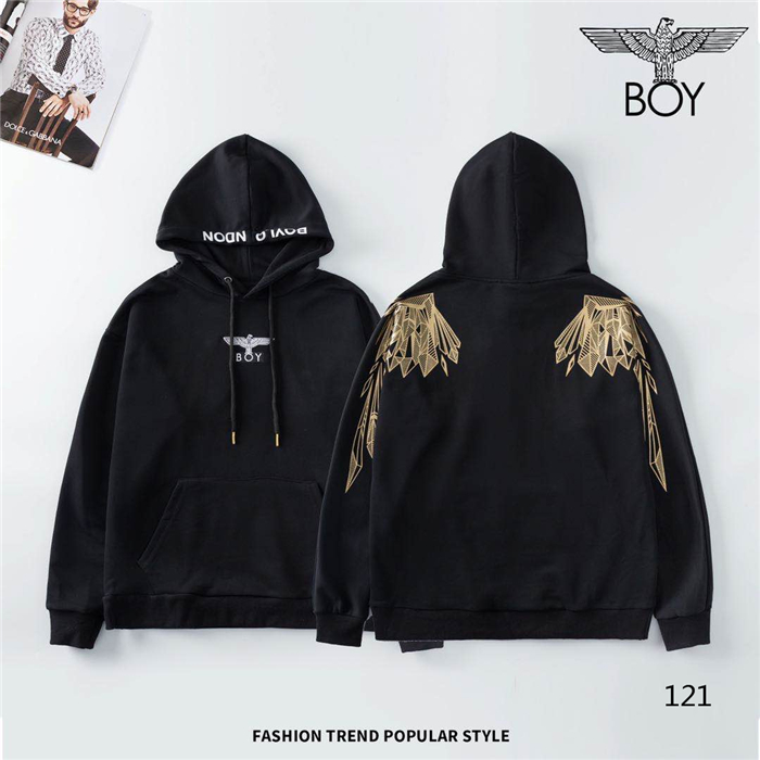 Boy London Men's Hoodies 41