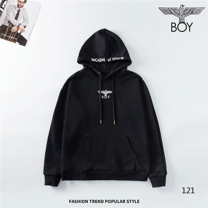 Boy London Men's Hoodies 42