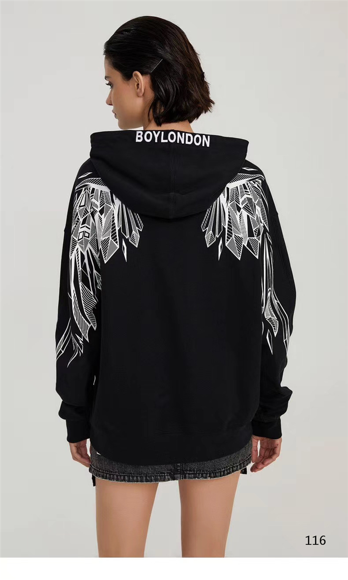 Boy London Men's Hoodies 47