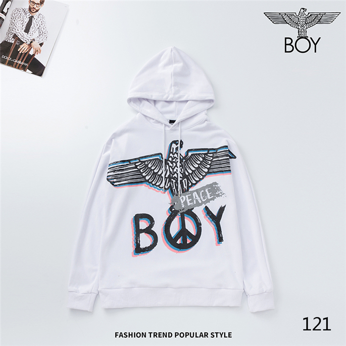 Boy London Men's Hoodies 52
