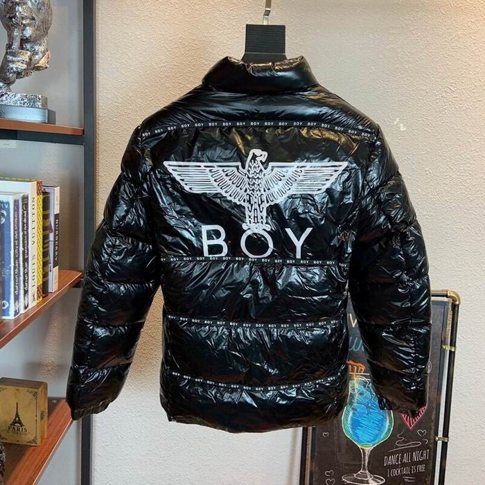 Boy London Men's Outwear 1