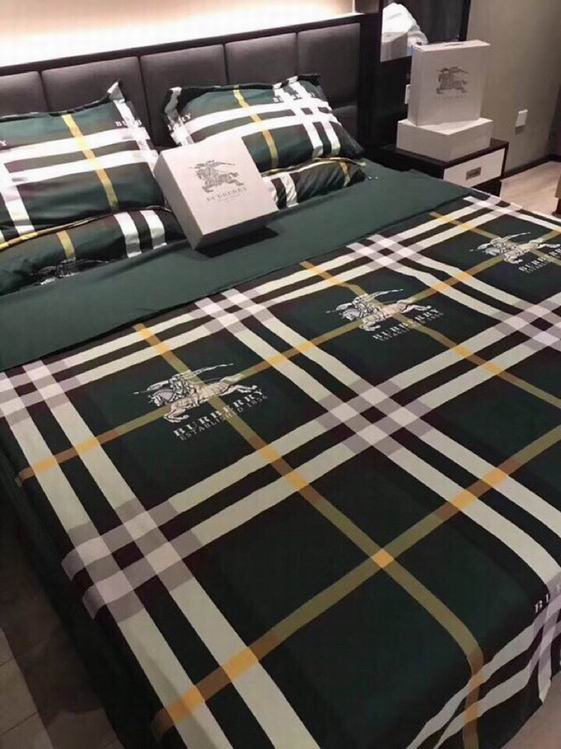 Burberry Bedding Sets 10
