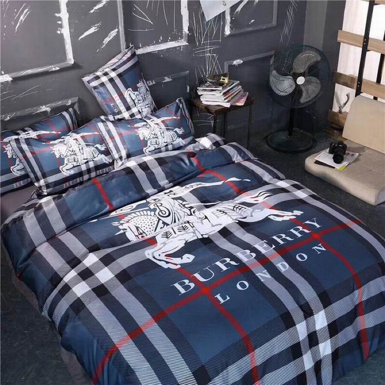 Burberry Bedding Sets 11