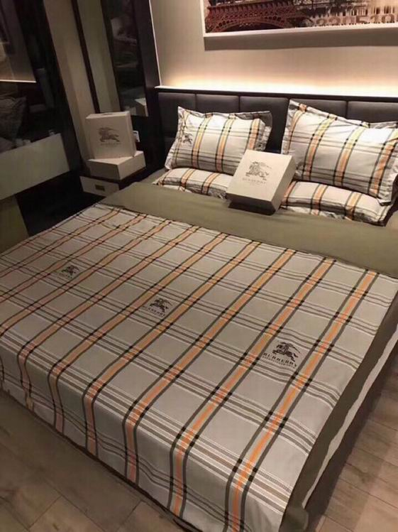 Burberry Bedding Sets 12