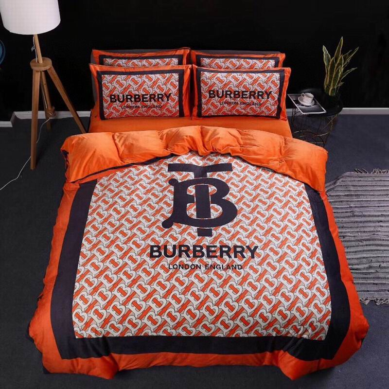Burberry Bedding Sets 13