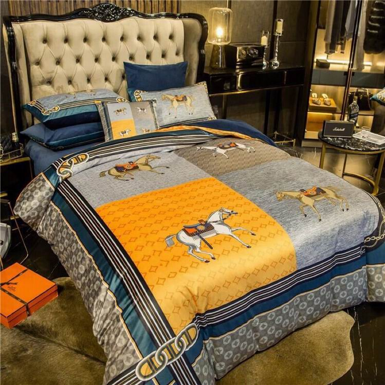 Burberry Bedding Sets 14
