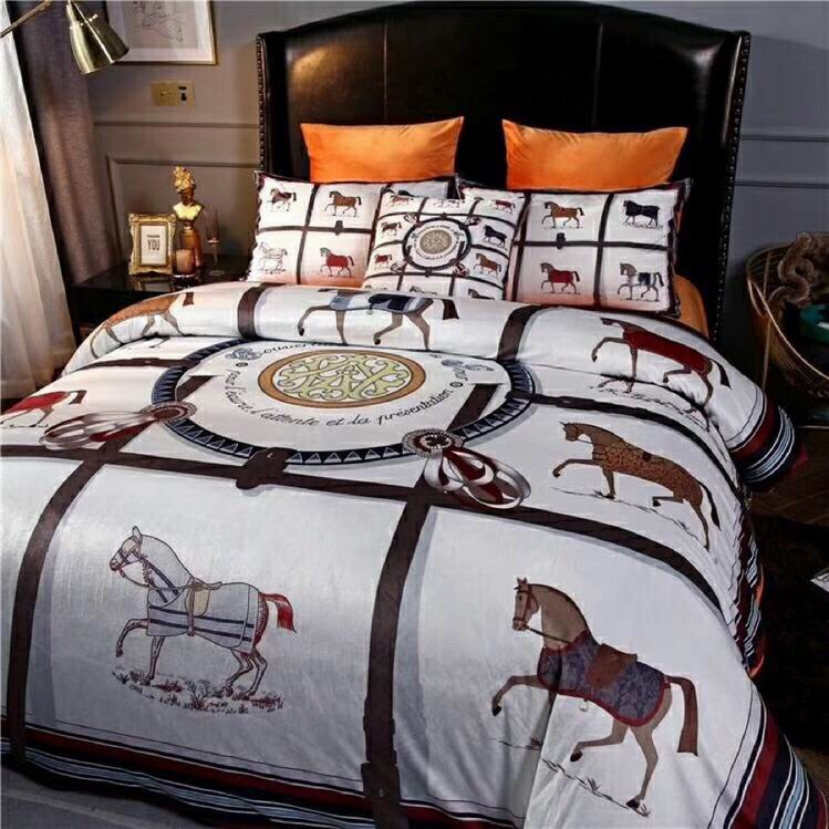 Burberry Bedding Sets 15