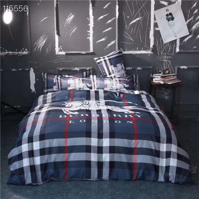 Burberry Bedding Sets 18