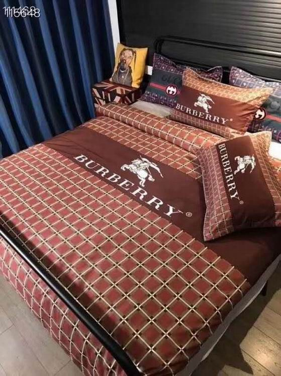 Burberry Bedding Sets 19