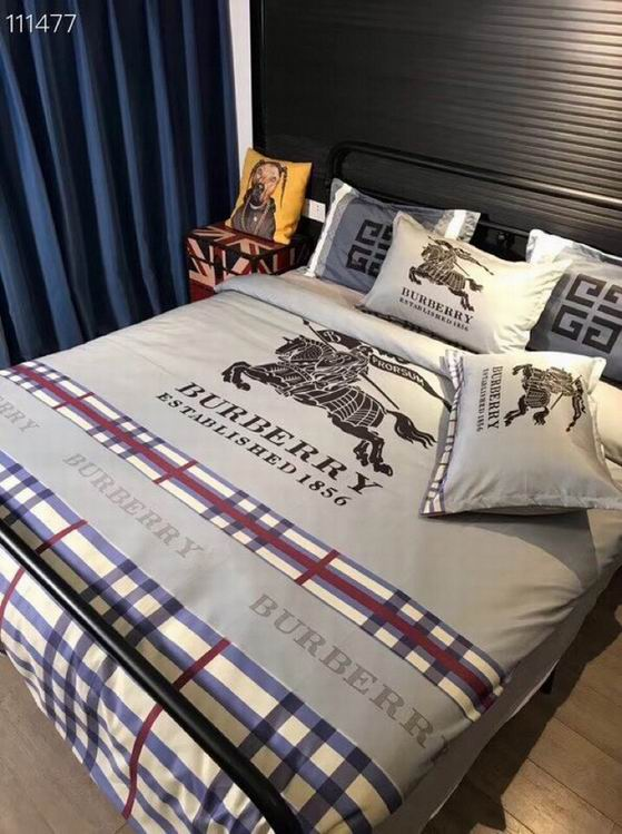 Burberry Bedding Sets 2