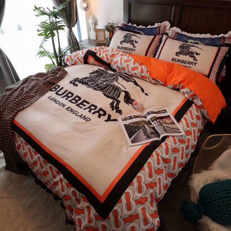 Burberry Bedding Sets 7