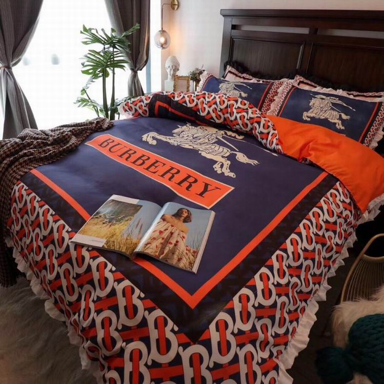Burberry Bedding Sets 8