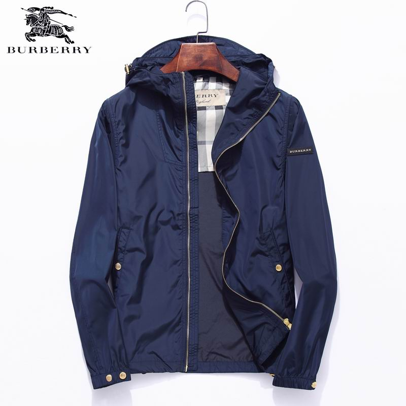 Burberry Men's Outwear 30