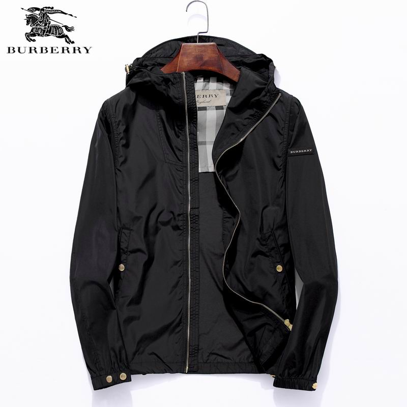 Burberry Men's Outwear 32