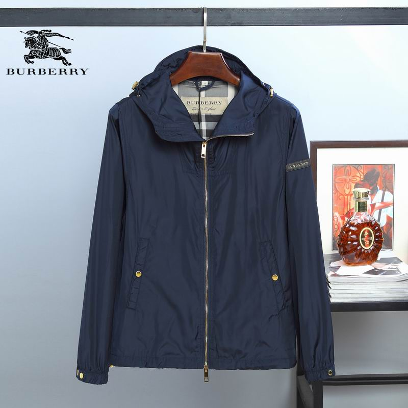 Burberry Men's Outwear 40