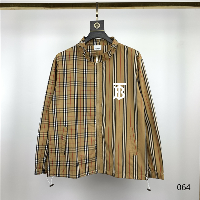 Burberry Men's Outwear 48