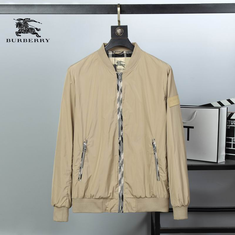 Burberry Men's Outwear 5