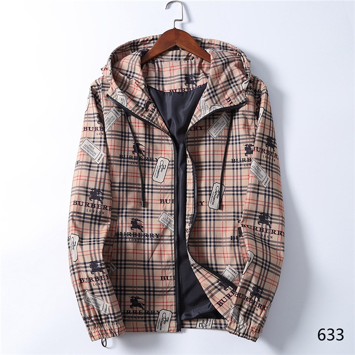 Burberry Men's Outwear 53