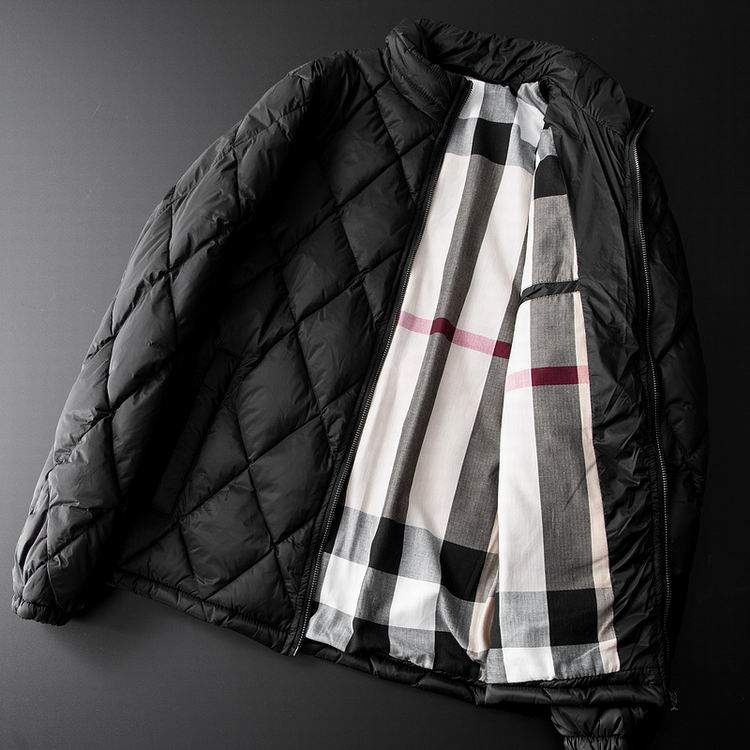 Burberry Men's Outwear 56