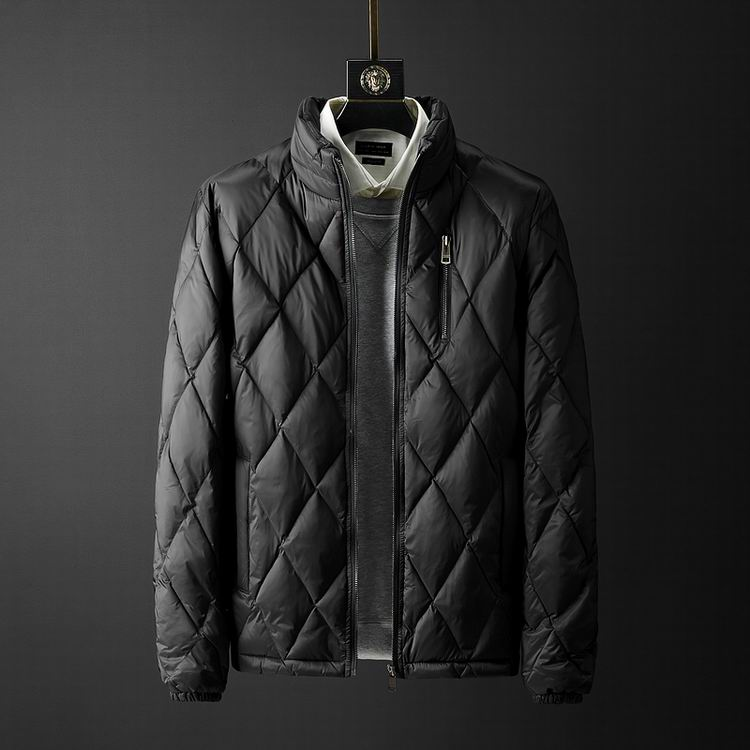 Burberry Men's Outwear 57