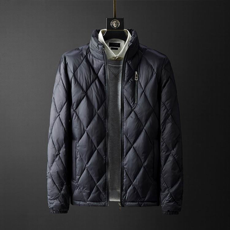 Burberry Men's Outwear 58