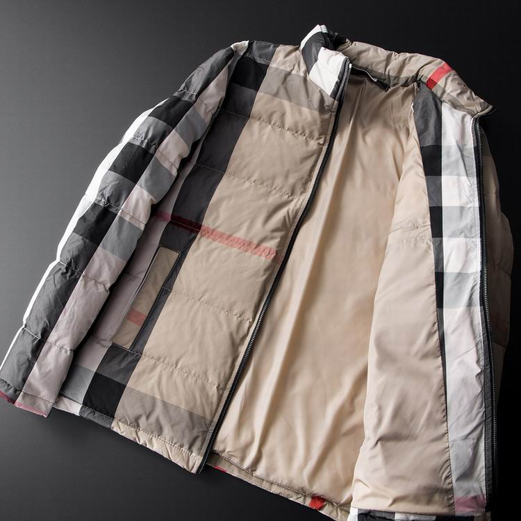 Burberry Men's Outwear 59