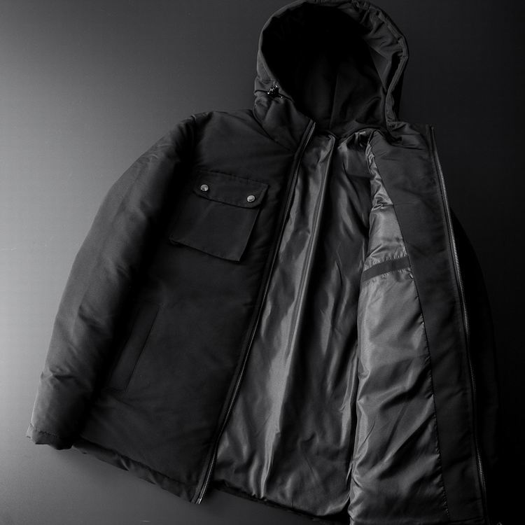 Burberry Men's Outwear 71