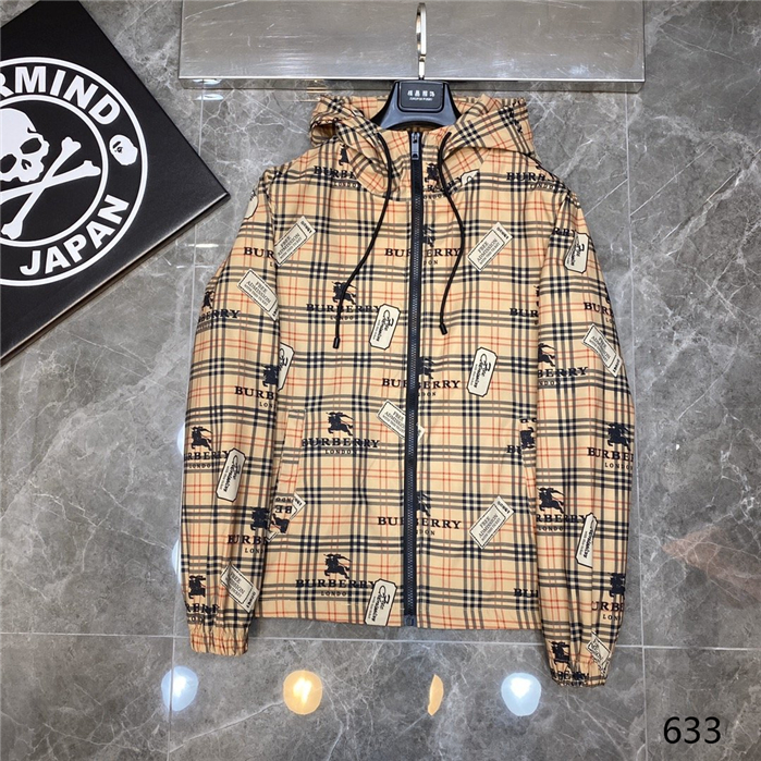 Burberry Men's Outwear 78