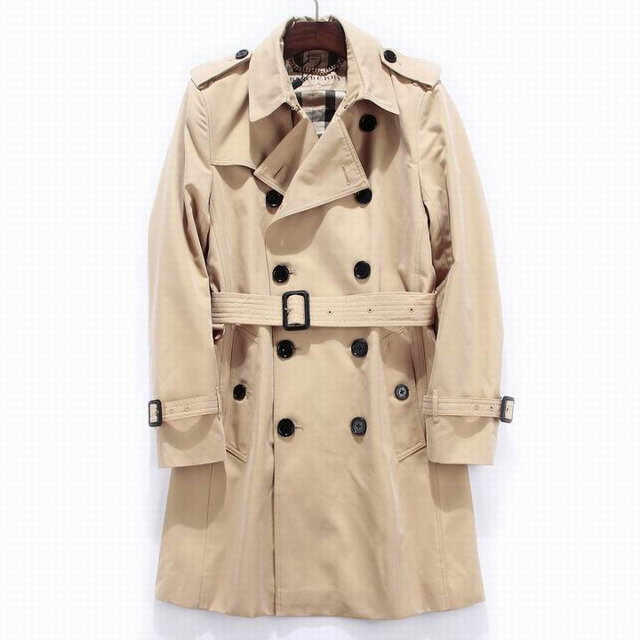 Burberry Men's Outwear 84