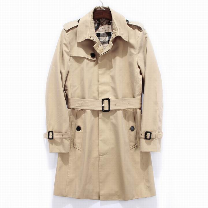Burberry Men's Outwear 86