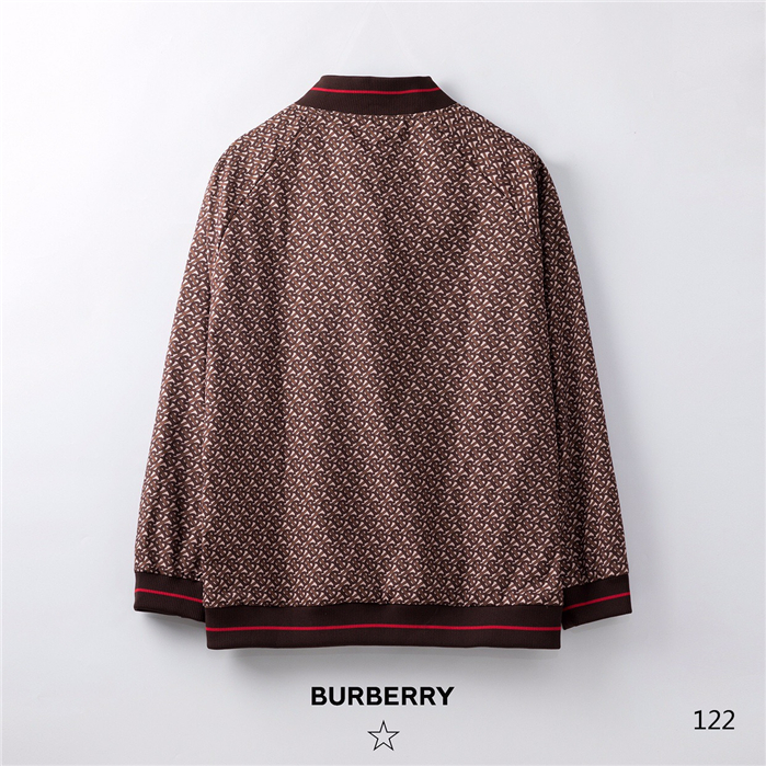Burberry Men's Outwear 88